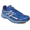 The North Face M's Ultra TR II Shoes Limoges Blue/Monument Grey